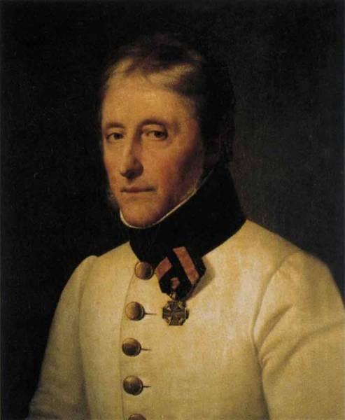 Franz Xaver Richter Von Binnenthal